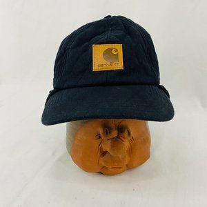 CARHARTT Quilted Insulated Hat Cap with Ear Flap